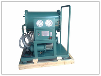 TYB-A Automatic Fuel Oil Treatment Machine