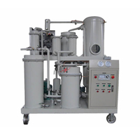 TYA-E Emulsified Oil Water Separation System