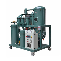 TYA-H Hydraulic Oil Filtering System
