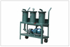 JL Portable Oil Purifier And Oil Injection Machine